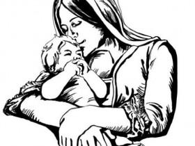 关于母爱的人生语录