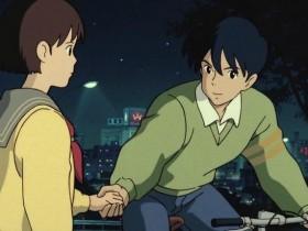 宫崎骏的名言爱情