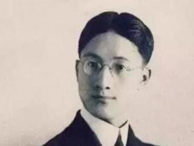 徐志摩经典语录50句