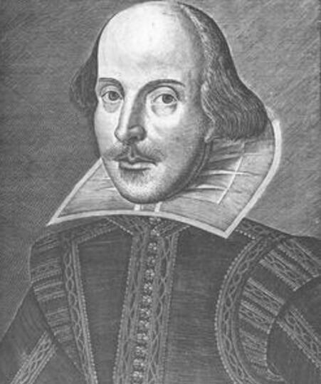 莎士比亚名言