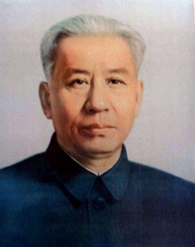 刘少奇选集语录