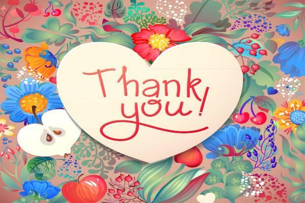 感恩分享的句子