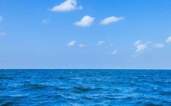 描写大海的简短句子