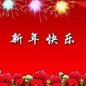 新年特别的祝福语
